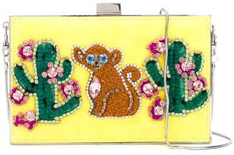 Gedebe cactus and monkey clutch