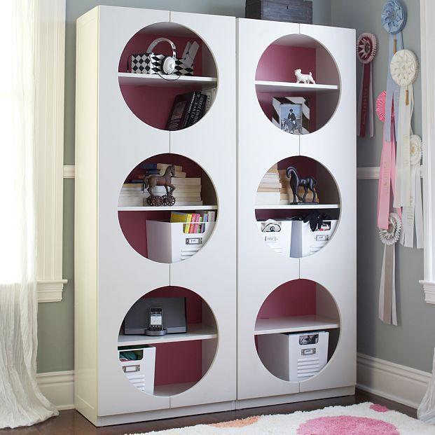 Graphic Pop Bookcase