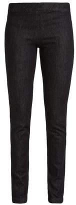 The Row Stratton Denim Leggings - Womens - Denim