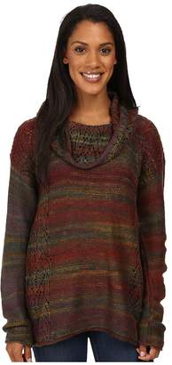 Royal Robbins Sophia Cowl Women's Sweater