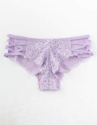 Full Tilt Everlasting Dreams Lavender Panties