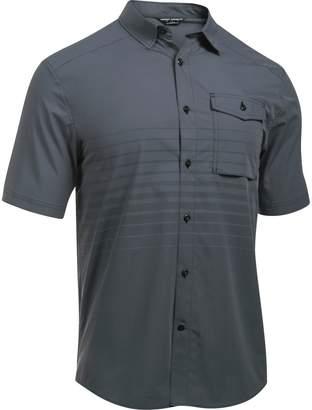 Under Armour Backwater Short-Sleeve Shirt - Men's