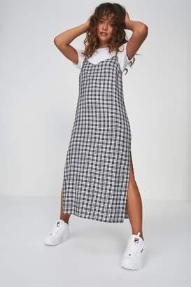 Factorie Midi Slip Dress
