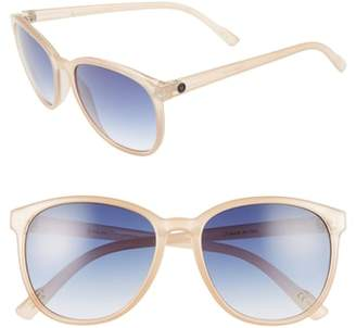 DBLANC D'BLANC Afternoon Delight 56mm Gradient Lens Sunglasses