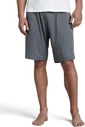 Derek Rose Marlowe Jersey Shorts, Charcoal