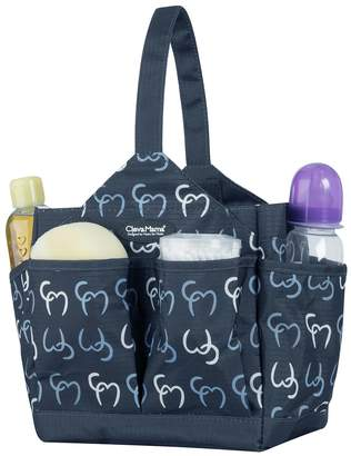 Clevamama Alessia Baby Change Caddy