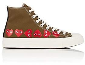 Comme des Garcons Men's Chuck Taylor 1970s Sneakers - Lt. brown
