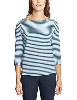 Cecil Women's 313211 3/4 Sleeve T - Shirt