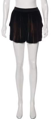 Theyskens' Theory Pimin Mini Shorts W/ Tags