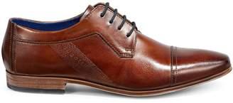 Bugatti Square Toe Dress Shoe