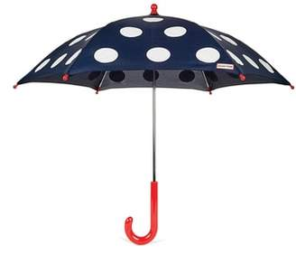 Hunter Polka Dot Surprise Umbrella
