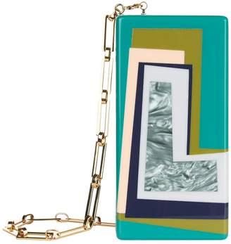 Edie Parker Love Cross Body Bag