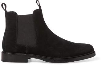 Ralph Lauren Normanton Leather Boot