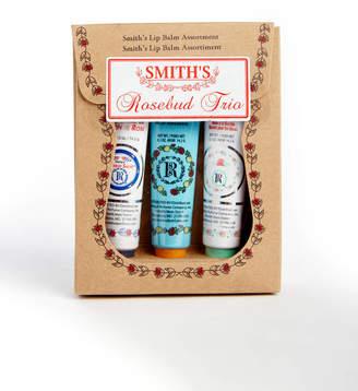 Smith's Smiths Rosebud Trio Tube Set