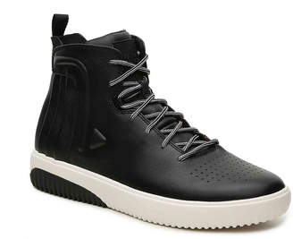 Mark Nason Ridged High-Top Sneaker - Men's