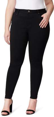 Wilson Rebel X Angels Pin-Up Skinny Jeans