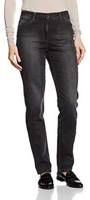 Brax Women's Carola Glamour Jeans,(Manufacturer Size: 40L)