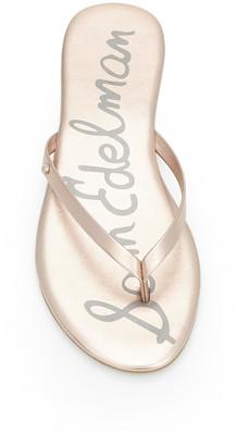 Oliver Flip-Flop $40 thestylecure.com