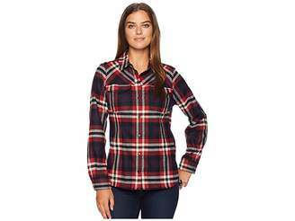 Pendleton Christina Plaid Shirt