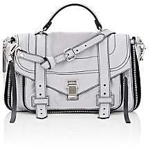Proenza Schouler Women's PS1+ Medium Shoulder Bag - Gray