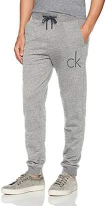 Calvin Klein Jeans Men's Logo Sweatpant