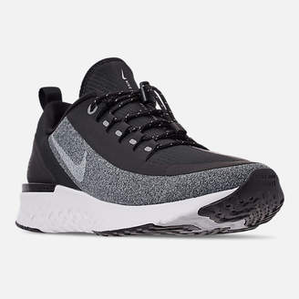 Nike Men's Odyssey React Shield Running Shoes