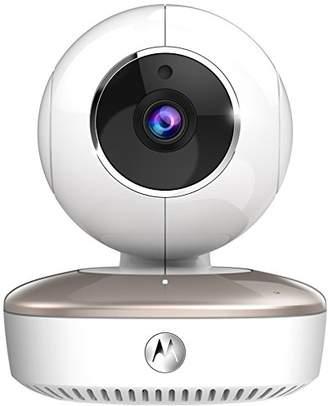 Motorola Portable Smart Nursery Connected Wi-Fi Video Baby Monitoring Camera