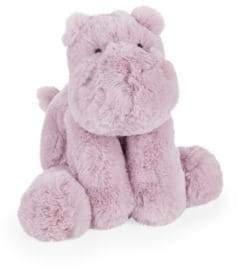 Jellycat Smudge Hippo Plush Toy