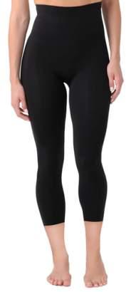 Tucker Belly Bandit(R) Mother R) Compression Capri Leggings