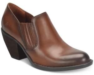 Børn Fredrika Shooties Women's Shoes