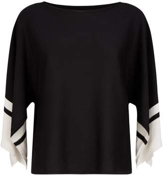Eileen Fisher Boatneck Sweater