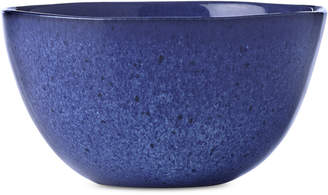 Hotel Collection CLOSEOUT! Olaria Lapis Cereal Bowl, Created for Macy's