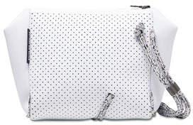 State of Escape Festival Mini Crossbody Bag, White