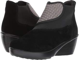 Bernie Mev. Megan Women's Wedge Shoes