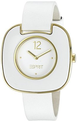 ESPRIT Women's ES103762005 Espace Analogue Watch $73.50 thestylecure.com