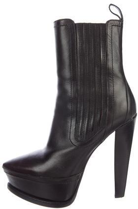 Alexander WangAlexander Wang Jacquelyn Leather Boots