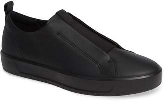 Ecco Soft 8 Slip-On Sneaker