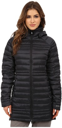 Burton AK Long Baker Down Insulator Jacket $319.95 thestylecure.com