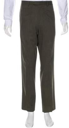 Hermes Wool Dress Pants