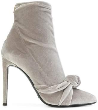 Giuseppe Zanotti Design Ophelia booties