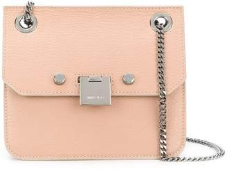 Jimmy Choo mini Rebel crossbody bag