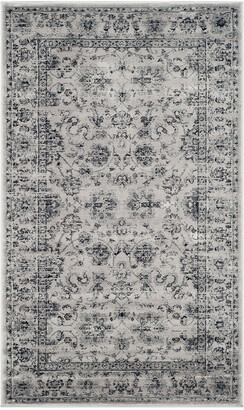Safavieh Vintage Power-Loomed Synthetic Traditional Rug