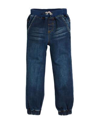 Joules Ezra Straight-Leg Denim Jeans, Size 2-6