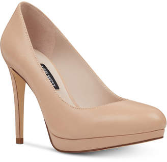 Nine West Quabree Platform Pumps Women's Shoes