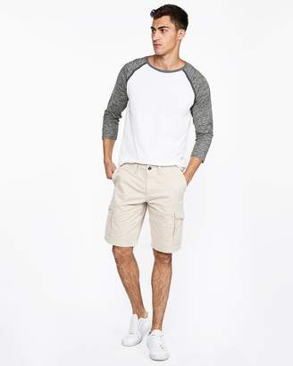 Express Classic 10 Inch Cargo Shorts