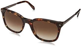 Fossil Fos2054s Square Sunglasses