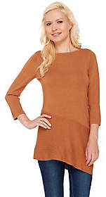 Linea by Louis Dell'Olio Whisper Knit Tunic