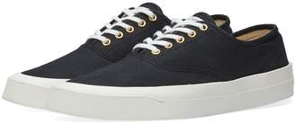 MAISON KITSUNÉ Canvas Sneaker
