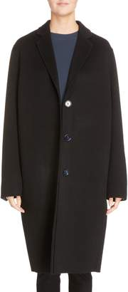 Acne Studios Avalon Wool & Cashmere Coat