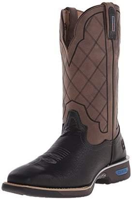 Cinch Men's WRX Commander Slip Resistant Work Boot